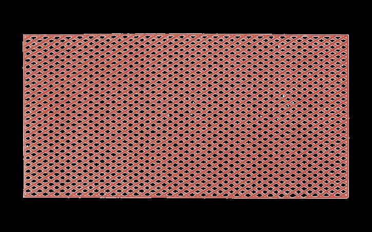 Diagonalgitter