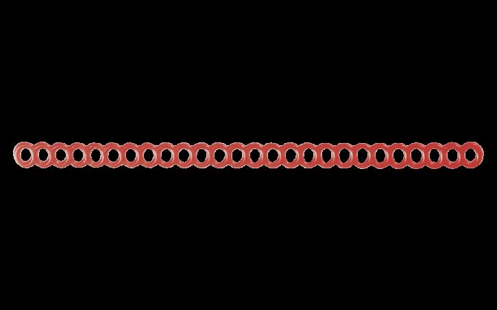 Ovallochretentionen