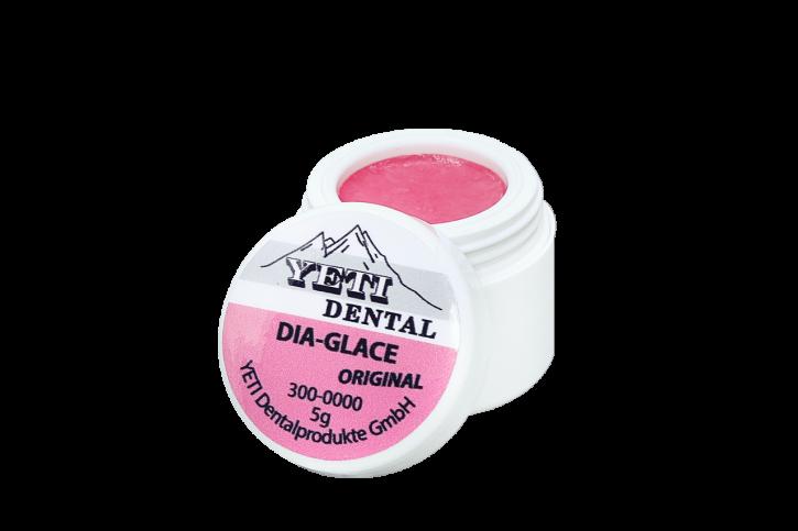 DIA GLACE (diamond paste) - 5g