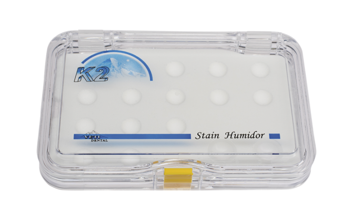 Stain Humidor