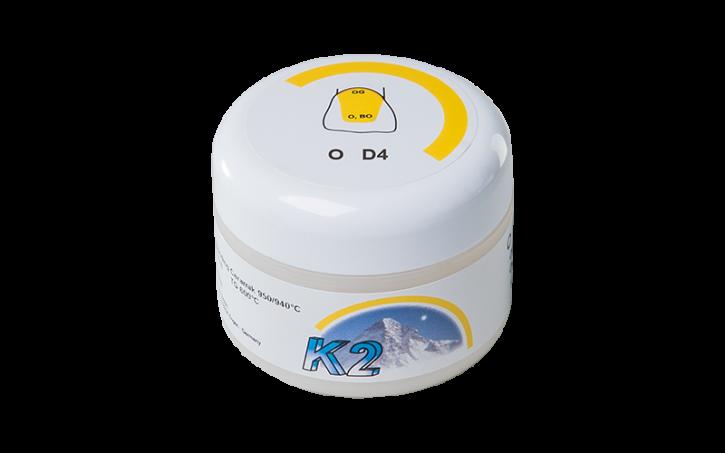 Pulveropaker O D4 - 15g