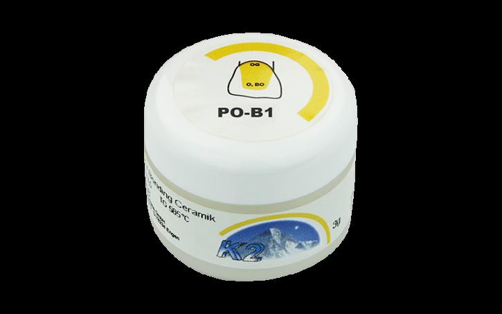 Pastenopaker B1