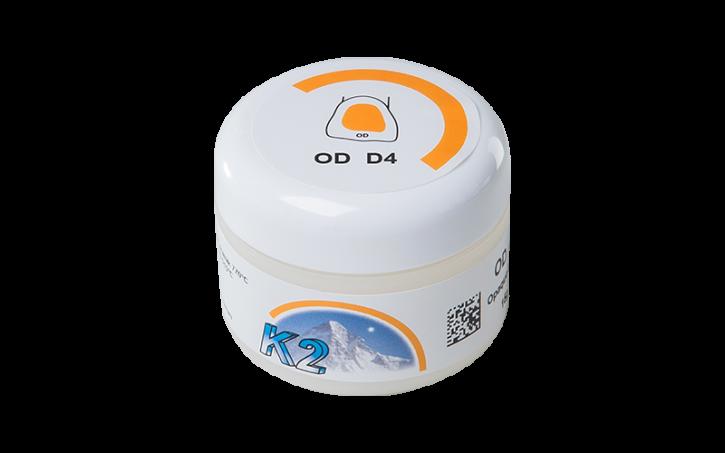 Opakdentin OD D4 - 15g