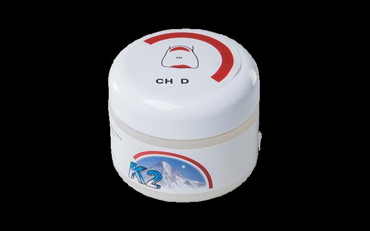 Chromamassen CH D -15g