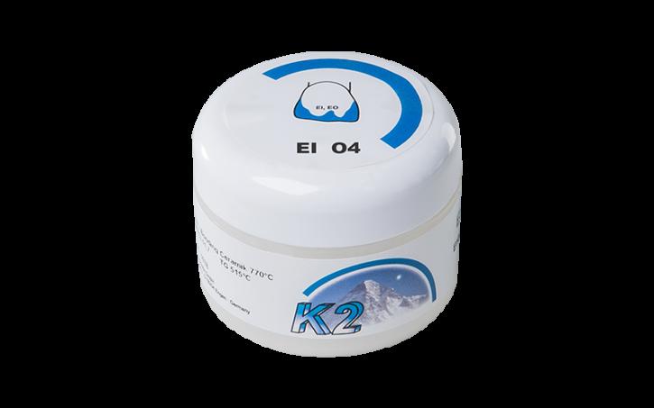 Intensivschneiden EI O4 - 20g