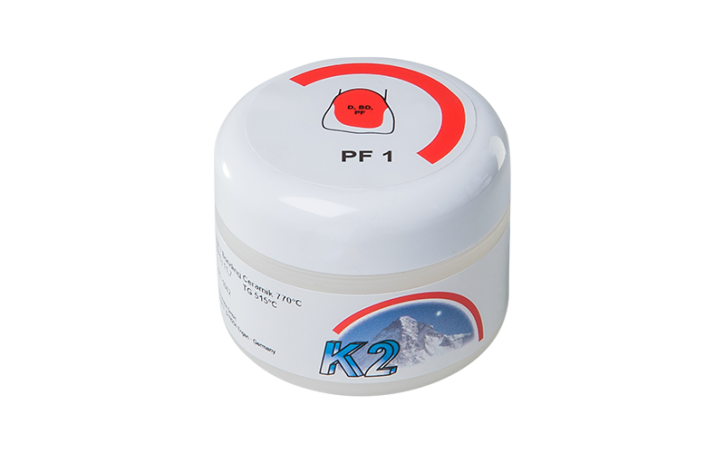 K2 Fluor PF 1