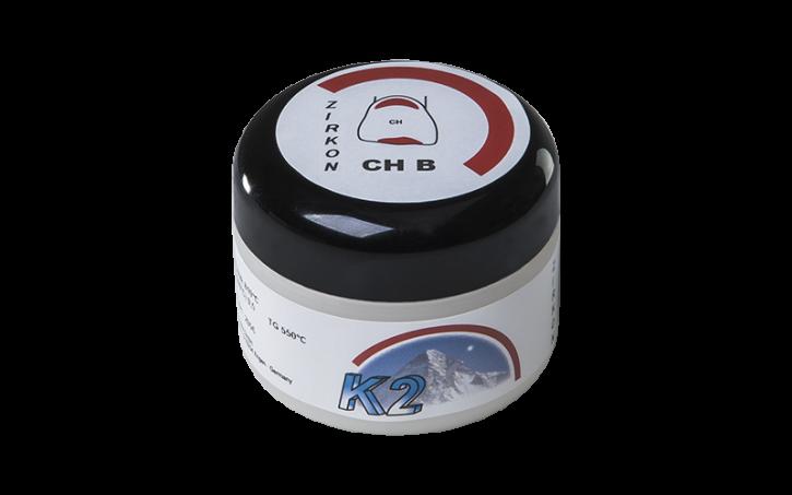 Chromamassen CH B