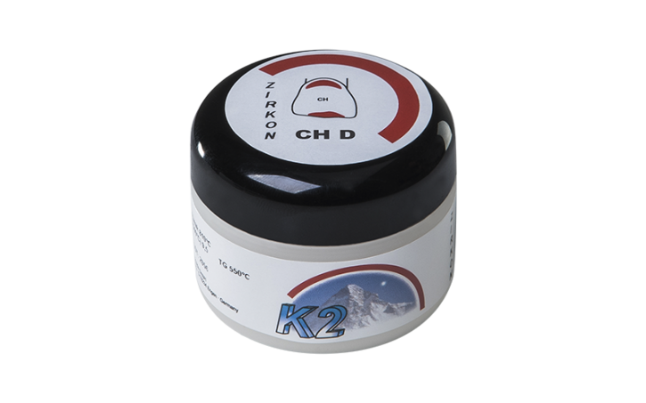 Chromamassen CH D