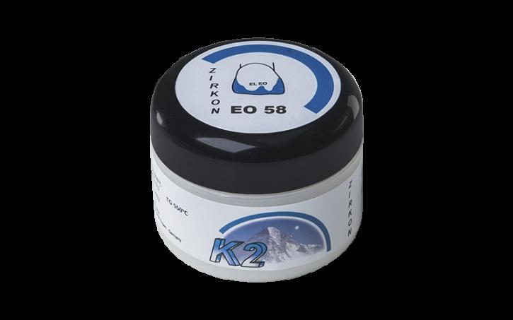 Opalschneiden EO 58