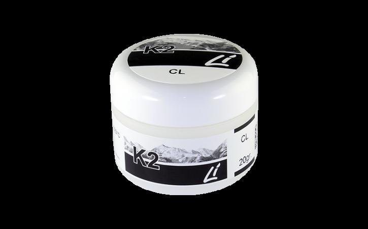 K2 Li Clear