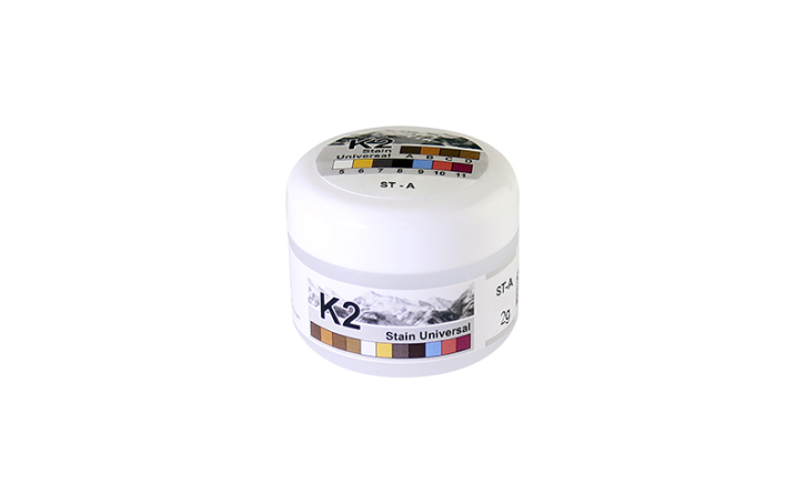 K2 Malfarben-Stain ST