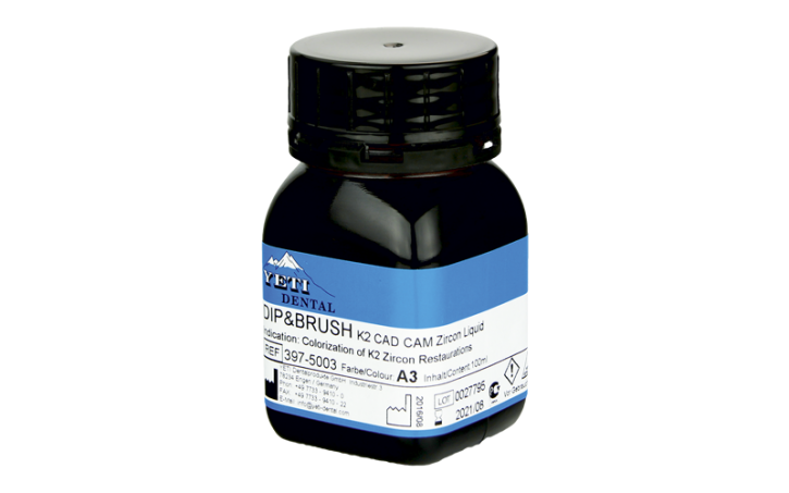 DIP & BRUSH Zirkonliquid A3