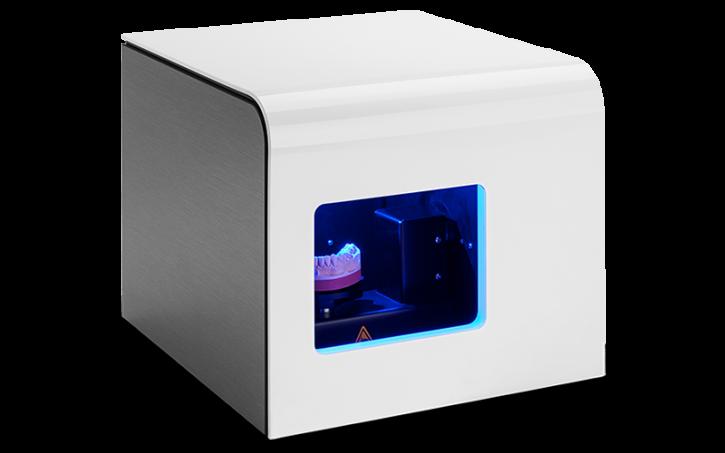 SCAN BOX