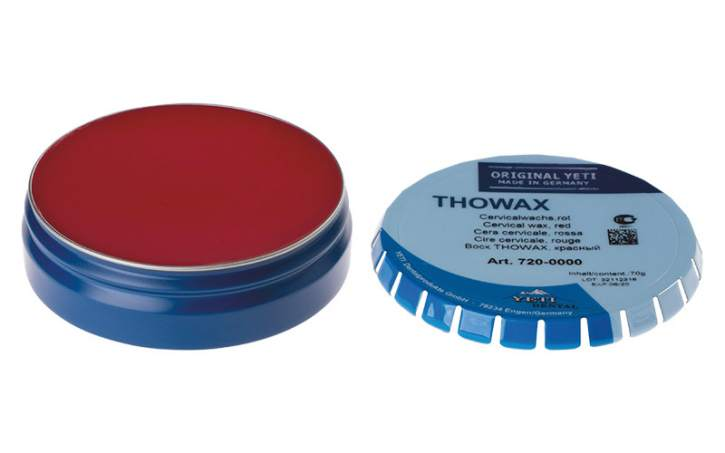 THOWAX CERVIKALWACHS, rot