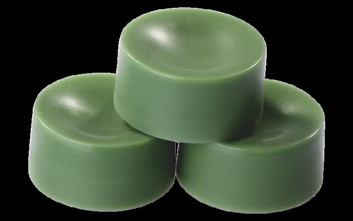 MONOLITH THOWAX CHIP, grün
