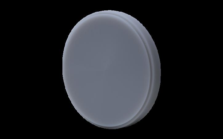 CAD/CAM Wachs Blank grau Ø 98,5 -20mm