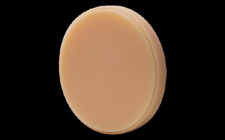 CAD/CAM Wachs Blank beige Ø 98,5 -14mm
