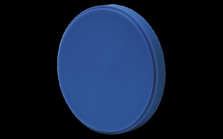 CAD/CAM Wachs Blank blau