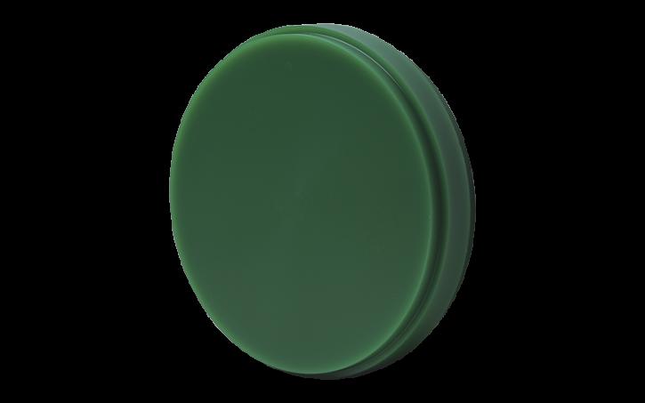 CAD/CAM Wachs Blank grün -30mm