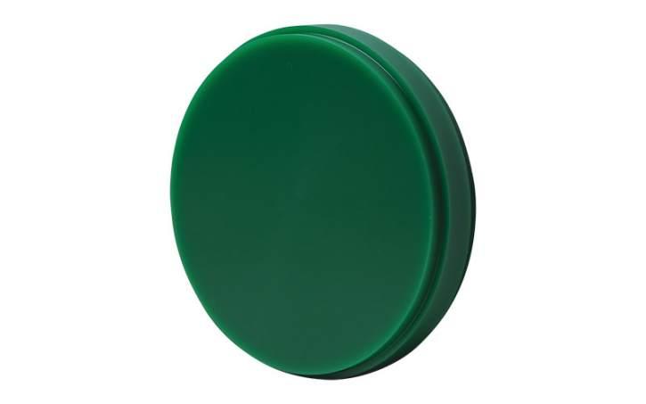 CAD/CAM Wachs Blank grün - 20mm