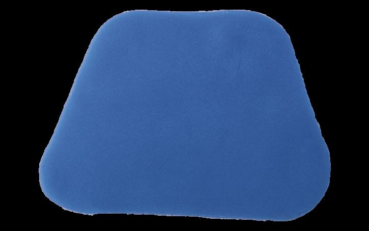 PRECI TRAY - blau