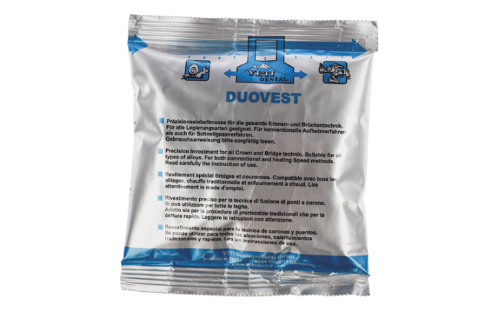 DUOVEST Pulver