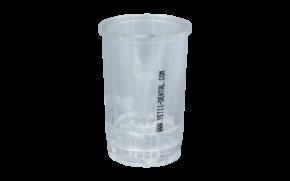 Silikonzylinder Ø 50 mm