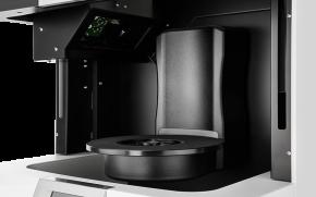 Vinyl 3D-Scanner