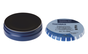 THOWAX Modellierwachs, blau