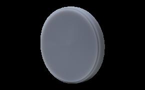CAD/CAM Wachs Blank grau Ø 95,0 -20mm