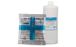 YETI EXPANSION plus Pulver